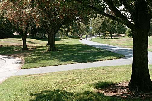North Davis Greenbelt