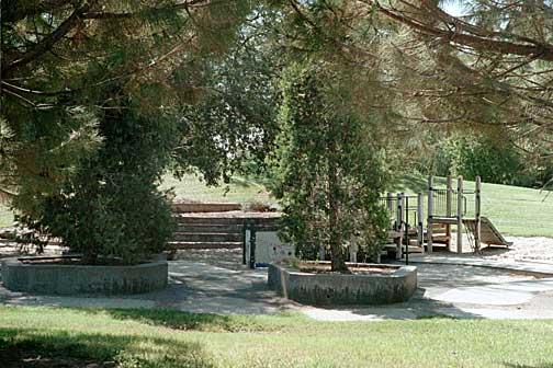 Greenbelt Play Area