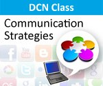 "DCN Class - ""Communication Strategies for Nonprofits"""