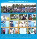 Celebrate Davis with DCN, 2012 - photos and thanks
