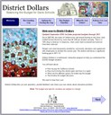 "LOCAL SPOTLIGHT: ""District Dollars"" updated with budget projections through 2015"