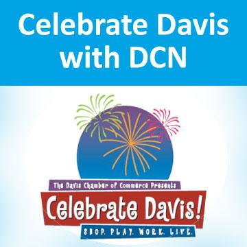 Celebrate Davis with DCN