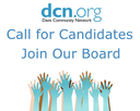 Davis Community Network is actively seeking new board members