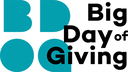 "Thank you for all the donations at ""Big Day of Giving""!"