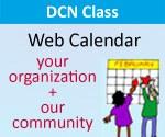 DCN Class - DCN Web Calendar - Thur, 5/9/2013