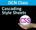 DCN Class - Cascading Style Sheets (CSS) - Thurs, 9/20/2012