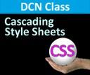 DCN Class - Cascading Style Sheets (CSS) - Thurs, 9/20/2012